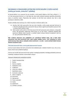 2011-10 Třetí část pracovních listů