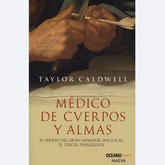 Interesante novela sobre la vida de San Lucas, el médico apóstol