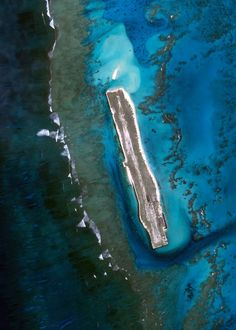 French Frigate Shoals Airport, Hawaii | Revue