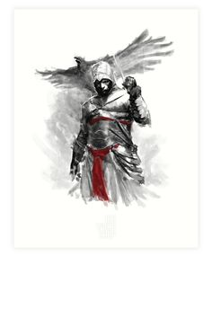 Assassin's Creed | Red Lineage Collection : Altaïr Ibn-La'Ahad | Ubi Workshop