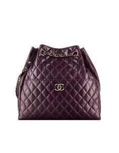 Womens Handbags   Bags   Chanel HandBags Collection   More Luxury Details 9f3db1333eb63