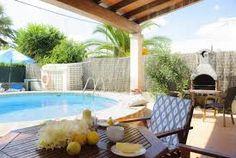 Ferienhaus Cala D Or Mallorca Villa Spanien Cubelletes