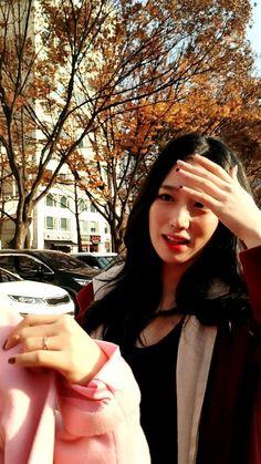 161125 BerryGood JOHYUN #베리굿 #조현