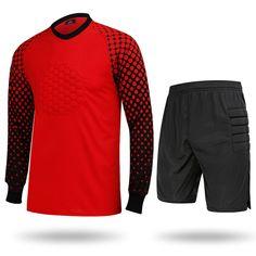 14   Long sleeved goalie suit  e37db2b69