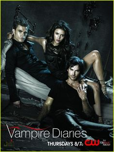 THE VAMPIRE DAIR SEASON 1 PHOTOS | The Vampire Diaries-Season 1(Diarios de Vampiros-Temporada 1)[Dvd-Rip ...