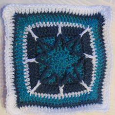 Knot Your Nana's Crochet: Granny Square Crochet Along Revisited (Week Ten)