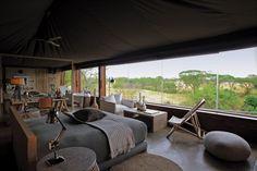 Faru Faru's luxury villa costs $4,730 per night