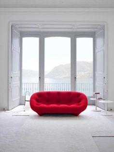 Erstaunliches Und Modernes Sofa Design Von Ligne Roset #design  #erstaunliches #ligne #modernes