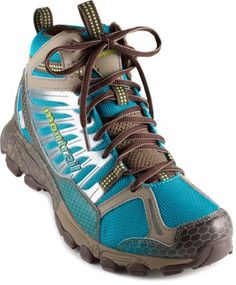 I want these, then I want to go hiking and biking on trails!