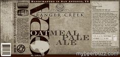 Ranger Creek Brewing Releasing New 6-Packs 11/23