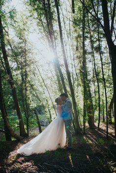 it doesnt get more magical than this! This wedding looks like it was straight out of a fairytale!  #Weddingphotography #Weddinginspo