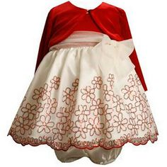 Formal Baby Girl Clothes