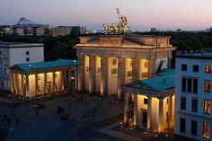 Brandenburger Tor | Brandenburg Gate (10)
