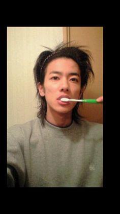 tkr Takeru Sato, Asian Actors, Eye Candy, Celebs, Artists, Guys, Celebrities, Celebrity, Sons