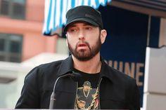 "Eminem's ""Rap God"" video passes 1 billion views on YouTubeEminem released the video for ""Rap God"" in 2013."