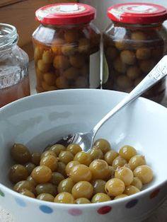 Ízőrző: Szőlőbefőtt Ketchup, Preserves, Beans, Vegetables, Storage, Food, Pickling, Purse Storage, Preserve