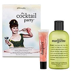 Philosophy - The Cocktail Party™ Set  #sephora