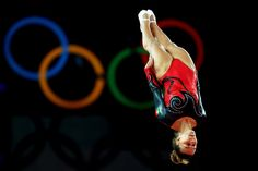 trampolining olympics - Google Search