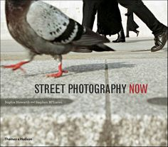 75+ Inspirational Street Photography Books You Gotta Own