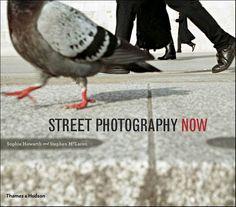 75+ Inspirational Street Photography Books You Gotta Own