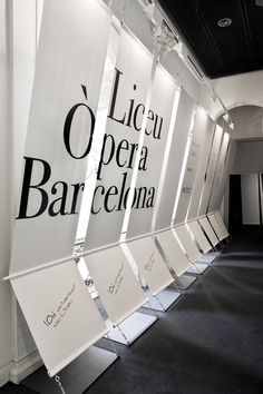 Architect: Cadaval & Solà-Morales Collaborator: Daniela Tramontozzi Photographer: Adria Goula http://www.arthitectural.com/cadaval-sola-morales-liceo-opera-barcelona/ MyDesy 淘靈感