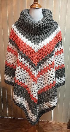 62ba53f12ab70 2167 Best PONCHOS images in 2019