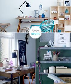 Bloomingville's Colourful A/W 2012 Collection