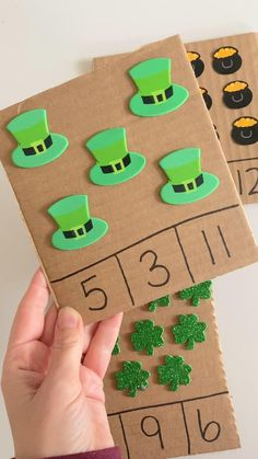 30 MAGICAL St. Patrick's Day Activities for Kids - ABCDee Learning
