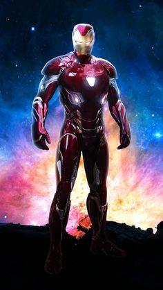 Iron Man Mark 42 Wallpaper 1920x1080