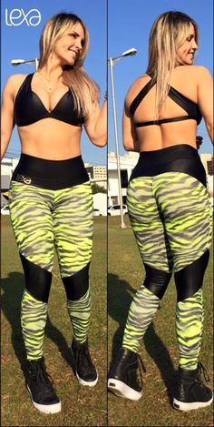 Cropped Yasmin Shape na Lexafitwear. Workout Attire, Workout Wear, Womens Workout Outfits, Sport Outfits, Estilo Fitness, Sport Pants, Fitness Fashion, Fit Women, Sportswear