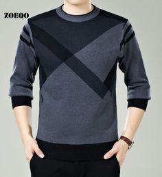 Men Winter Sweater Plus Size  Price: 35.70 & FREE Shipping  #hashtag2