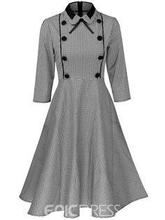 cfce6bffab 1719 Best Rockabilly Dresses images in 2018 | Vintage fashion ...