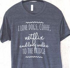 Dog Shirts for a DOGgone Good Cause
