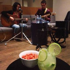 Segunda e quarta-feira é dia de show de graça em hotel no Itaim