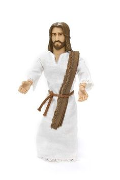 Jesus Doll at Walmart | 301 Moved Permanently