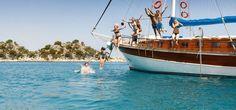 Yacht Vacations, Sailing Cruises, Caribbean Vacations, Best Yachts, Luxury Yachts, Cruise Boat, Cruise Vacation, Family Vacation Packages, Cruise Italy