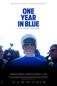 #OneYearInBlue - On the road with #QuickStepCyclingTeam: http://www.etixx-quickstep.com/en/news/detail/one-year-in-blue-on-the-road-with-quick-step-floors-cycling-team/2955 #OneYearInBlue