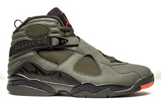 26b0e288461 Grade School Youth Size Nike Air Jordan Retro 8