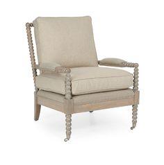 C.R. Laine Furniture - Spool Chair - 9125 Furnitureland South