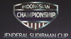 Turnamen Piala Jenderal Sudirman 2015
