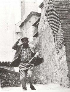 Visita por el Moncayo: Paco Martinez Soria