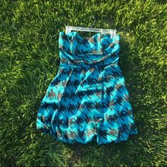 Vintage rocker dress  Cute dress! Can be dolled up with accessories! Make me an offer! ✂️ Forever 21 Dresses