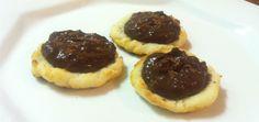 Tortinhas vegan com ganache de chocolate (sem lactose, ovo e glúten) Alana Rox