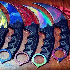 How much love #knifecommunity #knife #counterstrike #csgoskins #knifestagram #csgo #csgoskins #knives #knifeporn #knifepics #knifeparty