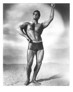 Actor PETER LUPUS of Mission: Impossible fame longer activ, muscl shirtless, vintag bodybuild, peter lupus, mission imposs, actor peter
