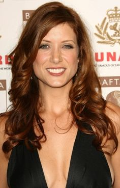kate walsh - women we admire www.bootights.com