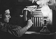 """Professor DeMajo's article entitled """"Survival and the Case for Old Radios."""""""