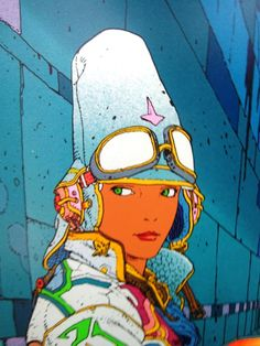 Moebius - Starwatcher
