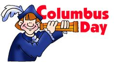 Columbus Day - Holidays - Free Powerpoints, Games, Activities