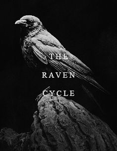 Make Way for the Raven King